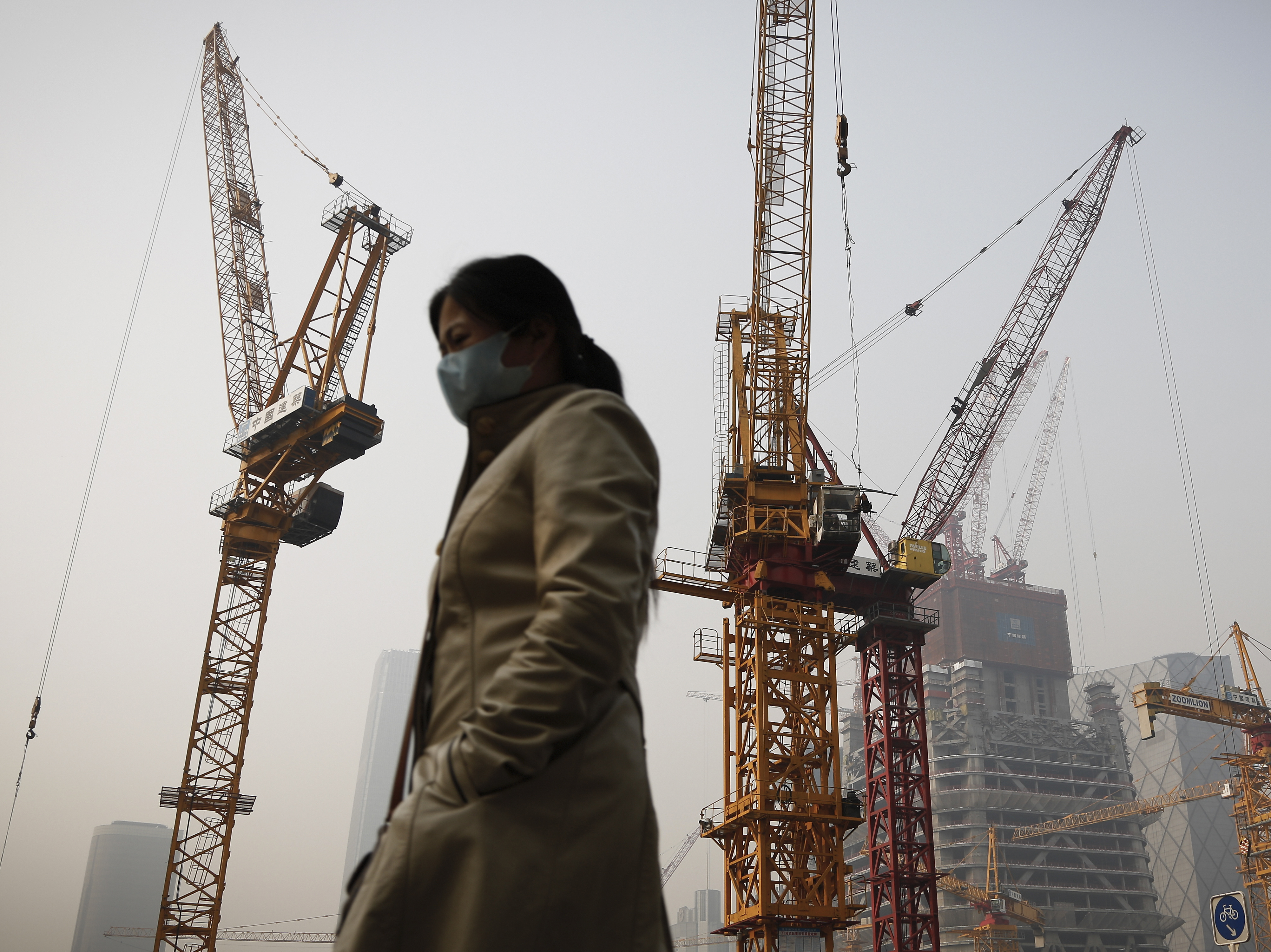 the dangers posed by rising temperatures and chronic air pollution in china Social problems: chapter 4 threats to the environment air pollution -emissions from how are the environmental dangers that pose these critical problems.