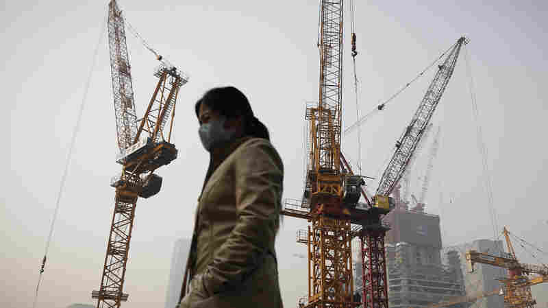 Beijing's chronic high pollution has forced residents to adjust to living with the haze. China is the world's biggest greenhouse gas emitter, but until recently, the government treated air pollution and climate change as separate issues, saying climate change was a Western problem.