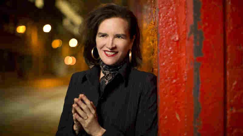 Patricia Barber.