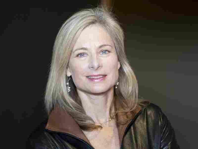 Physics professor Lisa Randall is the Frank B. Baird Jr. Professor of Science at Harvard University.