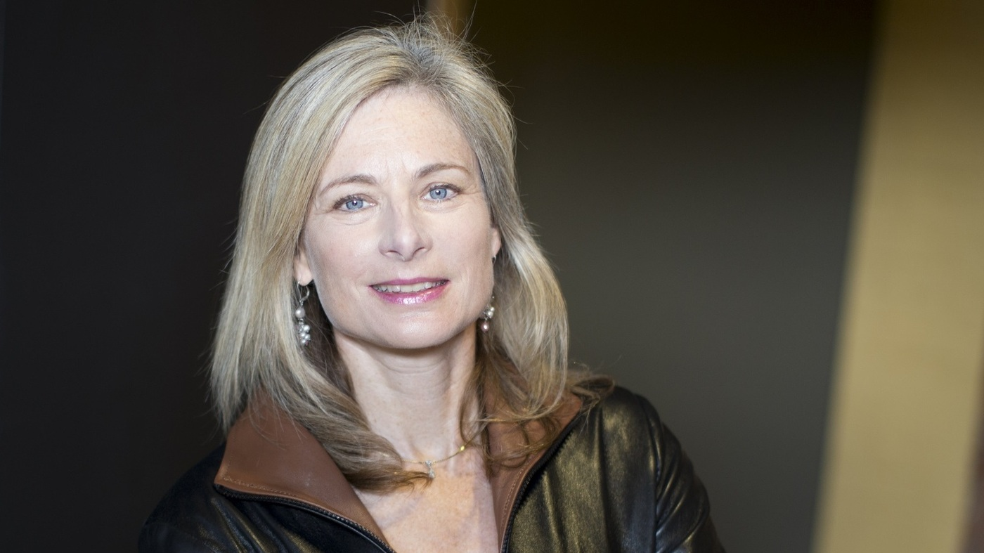 Not My Job Physics Professor Lisa Randall Gets Quizzed On