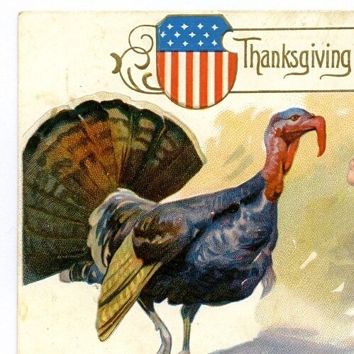 The Peculiar Parade Of Thanksgiving Traditions