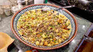 Don't Mess With My Stuffing: Thanksgiving's Most Hotly Debated Dish