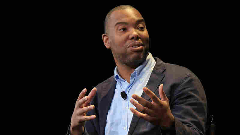 Ta-Nehisi Coates On His Work And The Painful Process Of Getting Conscious