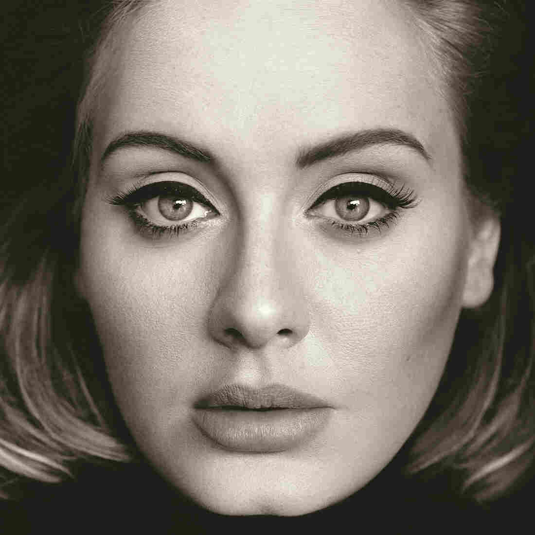 Break Up Or Make Up, On '25' Adele Always Comes Through