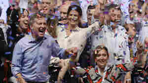 Argentina Elects Opposition Candidate As Its Next President