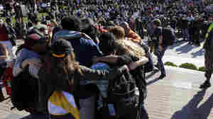 After The Mizzou Protests, Students Ask Themselves: Now What?