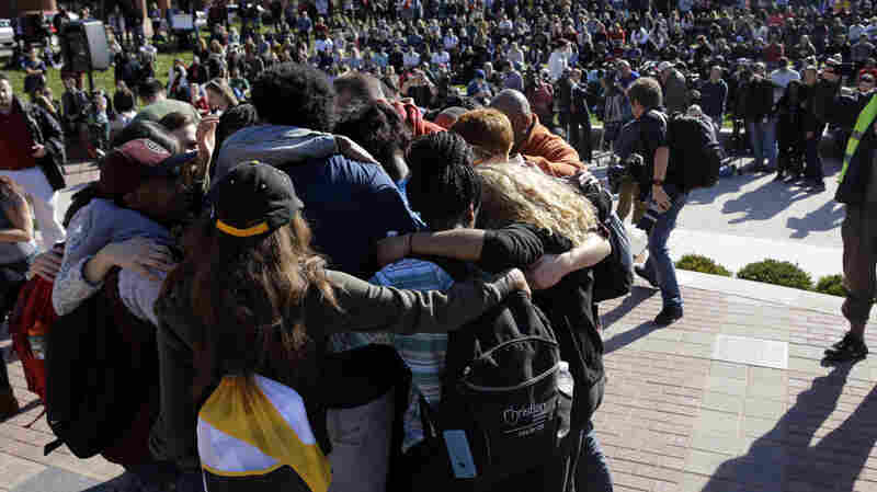 After protests on Mizzou's campus became national news, the community is trying to figure out how to move forward.