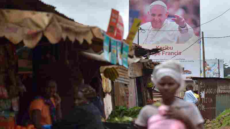 A Pope's Visit May Bring Hope, But Does It Also Bring Change?