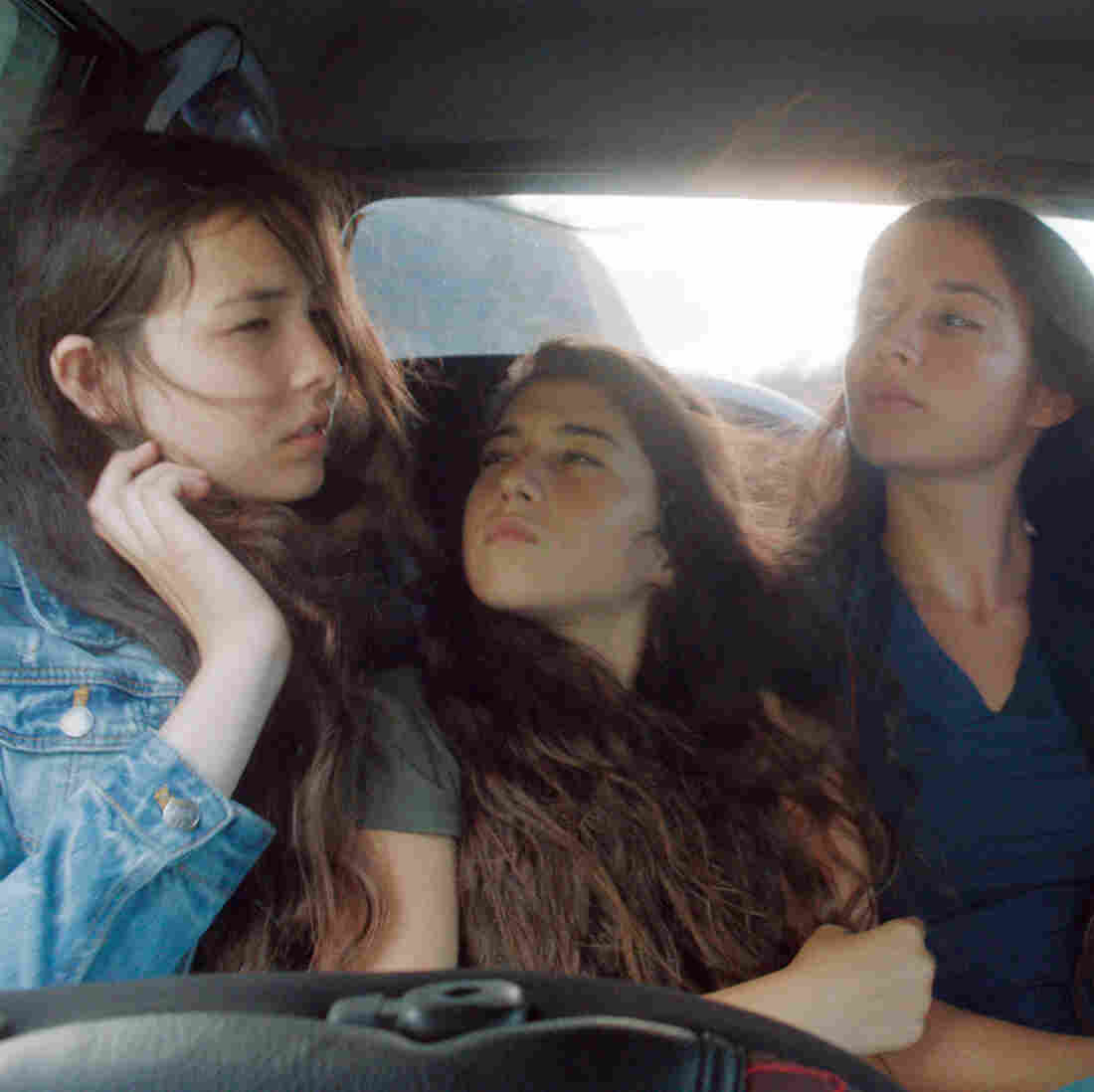 'Mustang' Takes On Women's Rights In Fairy Tale Form