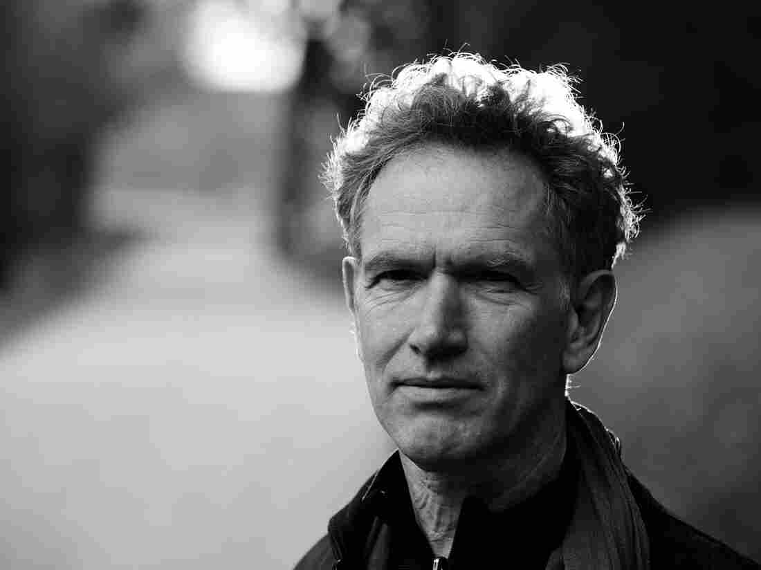 Danish composer Hans Abrahamsen has won this year's Grawemeyer Award for Music Composition for his song cycle let me tell you. It's his first vocal work.