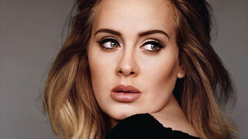 Adele dating history