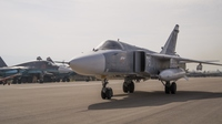 Downed Russian Military Jet Heightens Debate Over Syria No-Fly Zone