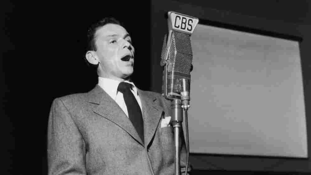 An Artist Grows Into His Talent: Revisiting Sinatra's Radio Years