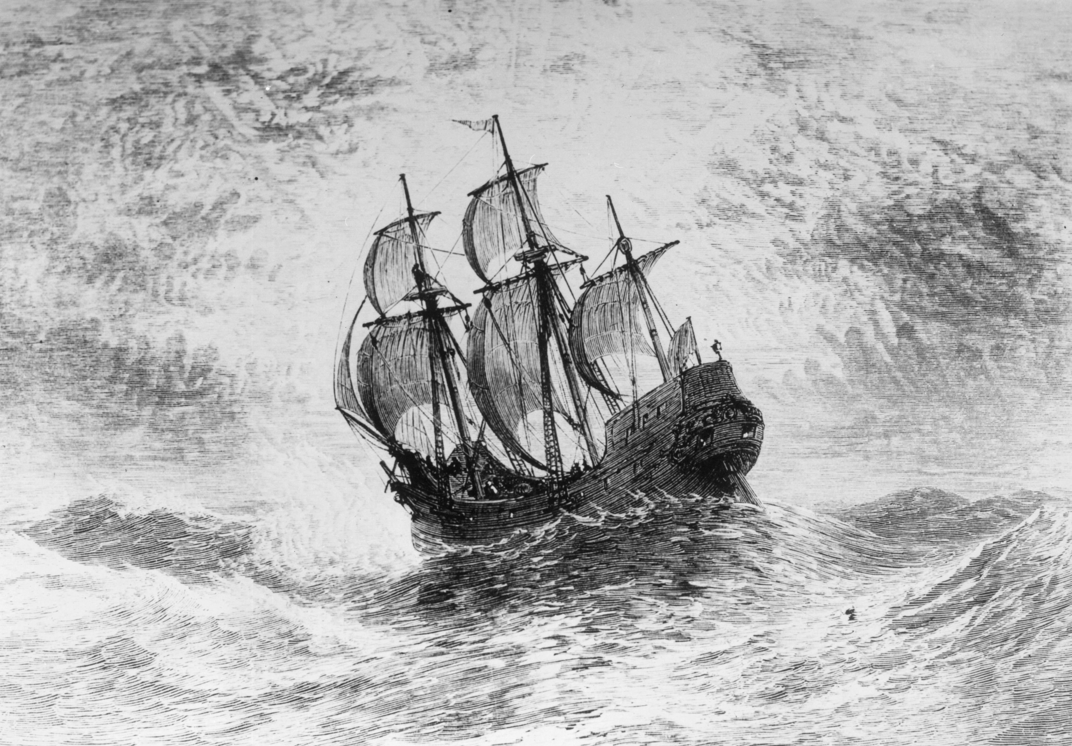 Reconsidering The Pilgrims, Piety And America's Founding Principles