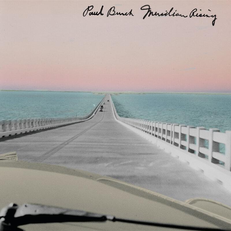 Songs We Love: Paul Burch, 'Meridian' : NPR