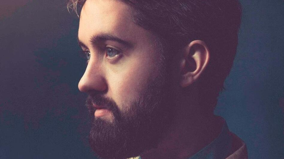 Conor O'Brien, who performs as Villagers.