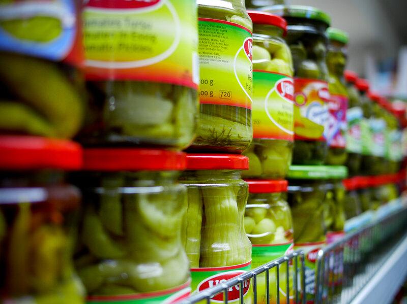 pickle isle