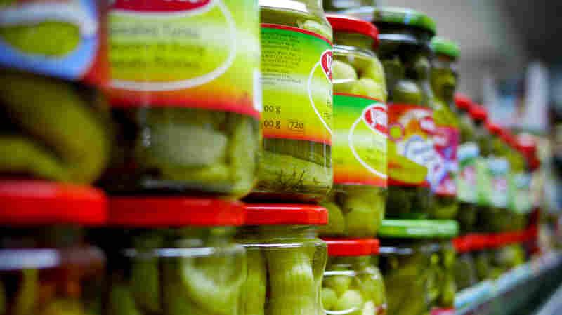 Episode 665: The Pickle Problem