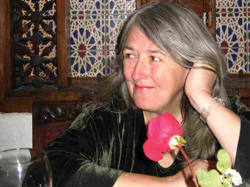 Mary Beard is a professor of classics at Cambridge University and the classics editor of the Times Literary Supplement.