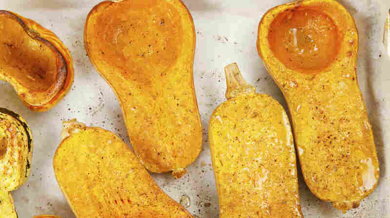 Don't Squander That Squash: Like Fine Wine, It Might Improve With Age