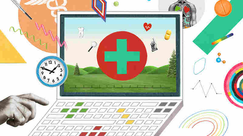 Patients Want To Price-Shop For Care, But Online Tools Unreliable