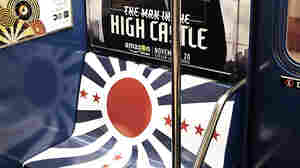New York Subway Pulls Nazi-Themed Ads For New Show, 'Man In The High Castle'