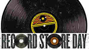 10 Reasons To Visit Your Local Record Store On Friday