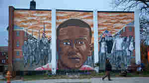 Baltimore Residents Wary As Freddie Gray Trials Slated To Begin