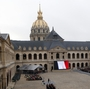 France Holds Memorial Service 2 Weeks After Attacks