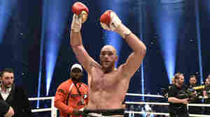 Wladimir Klitschko's Heavyweight Reign Ends With Loss To Tyson Fury