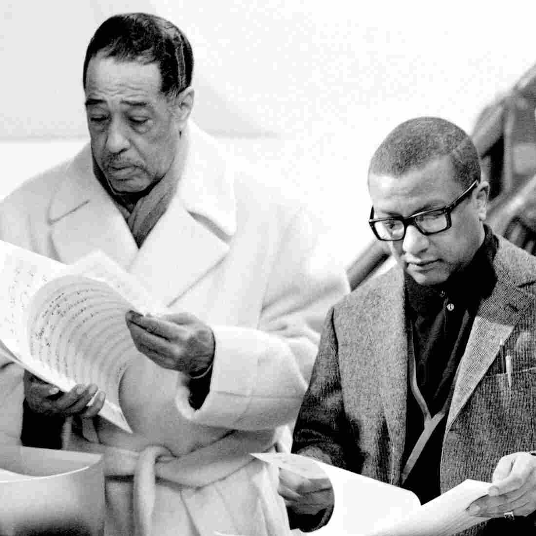 100 Years Of Billy Strayhorn, Emotional Architect Of Song