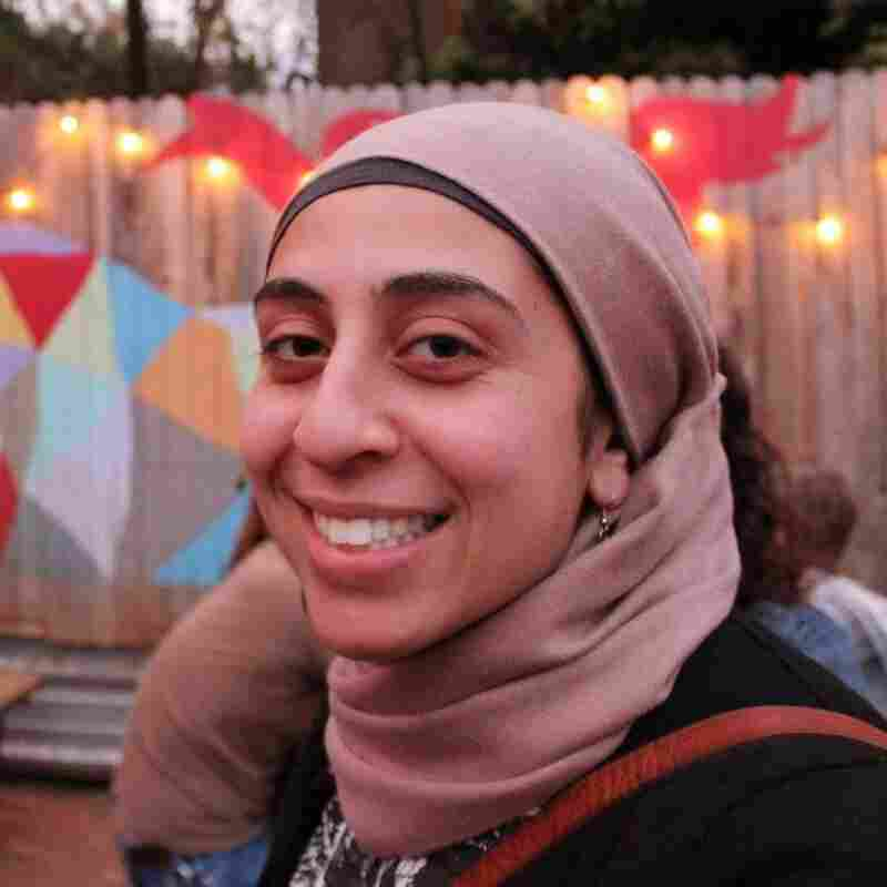 Young American Muslims Face Pressure, Are Optimistic Of Increasing Tolerance