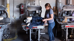 American Made: The New Manufacturing Landscape : NPR