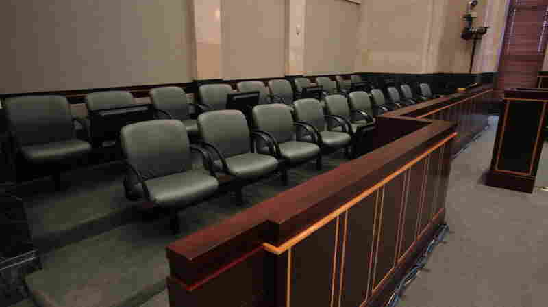 Why Courts Use Anonymous Juries, Like In Freddie Gray Case