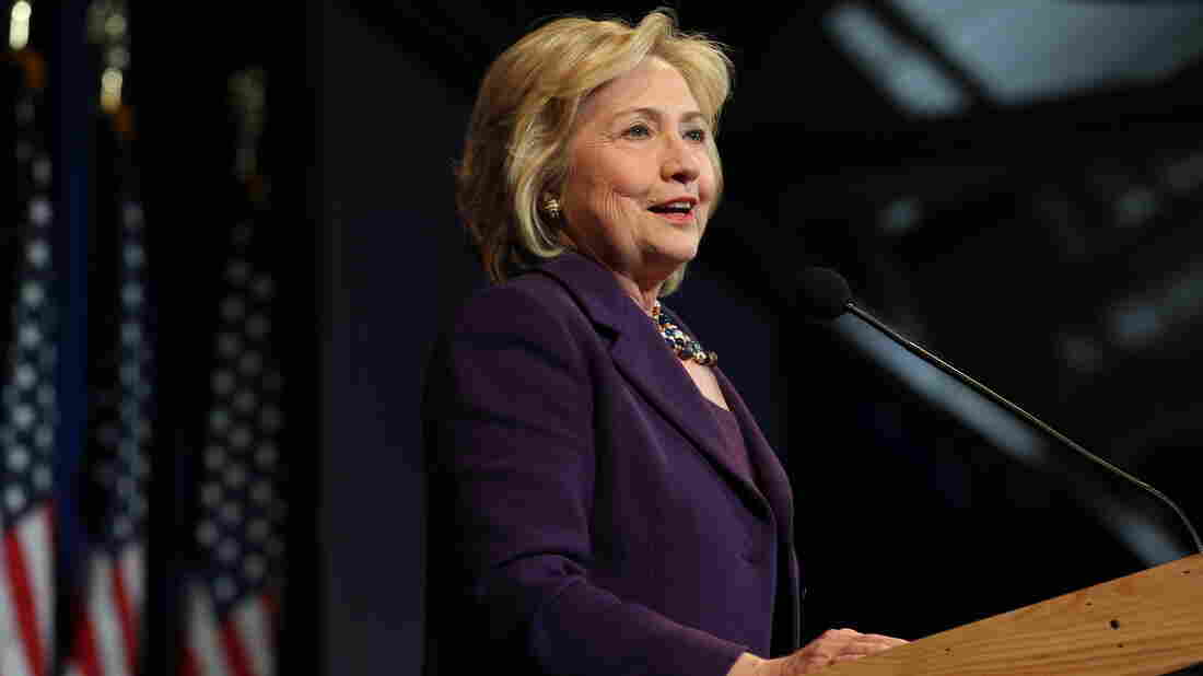 The State Department released the largest batch yet of emails from Hillary Clinton's time as secretary.
