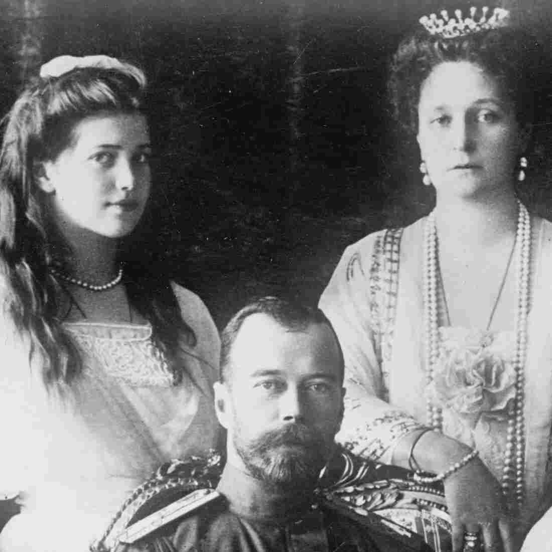 Will DNA Tests Finally Settle Controversy Surrounding Russia's Last Czars?