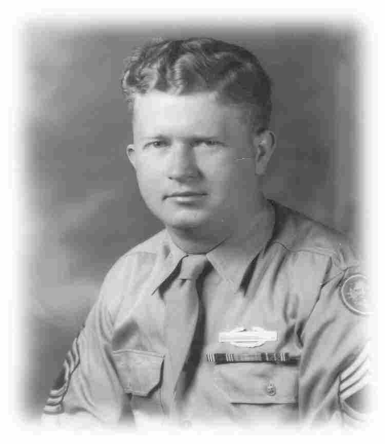 Master Sgt. Roddie Edmonds has been recognized posthumously by the Yad Vashem Holocaust remembrance center as Righteous Among the Nations — an honor for non-Jews who risked their lives to save Jews during the Holocaust.