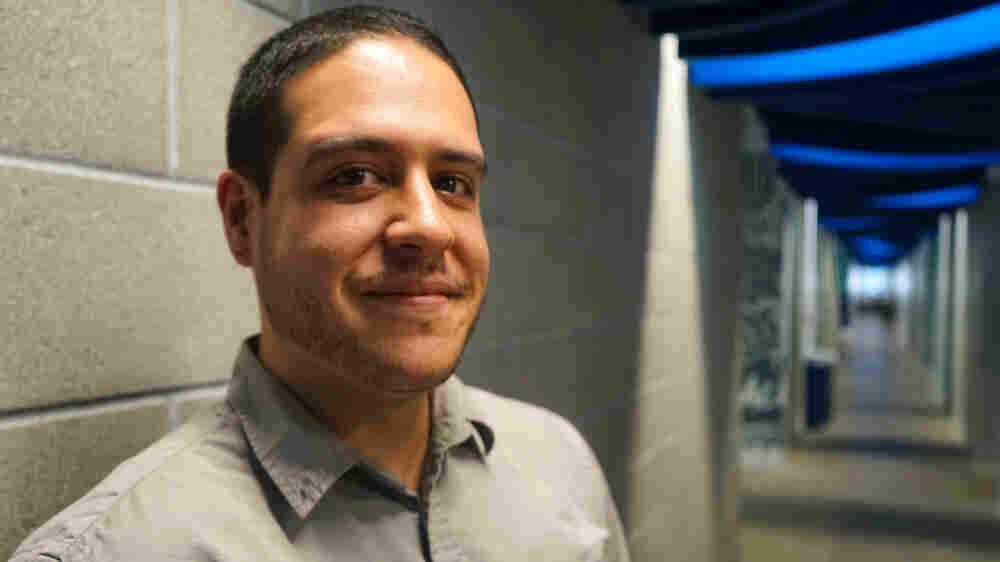 As Tech Firms Come To Oakland, So Do Hopes Of Racial Diversity