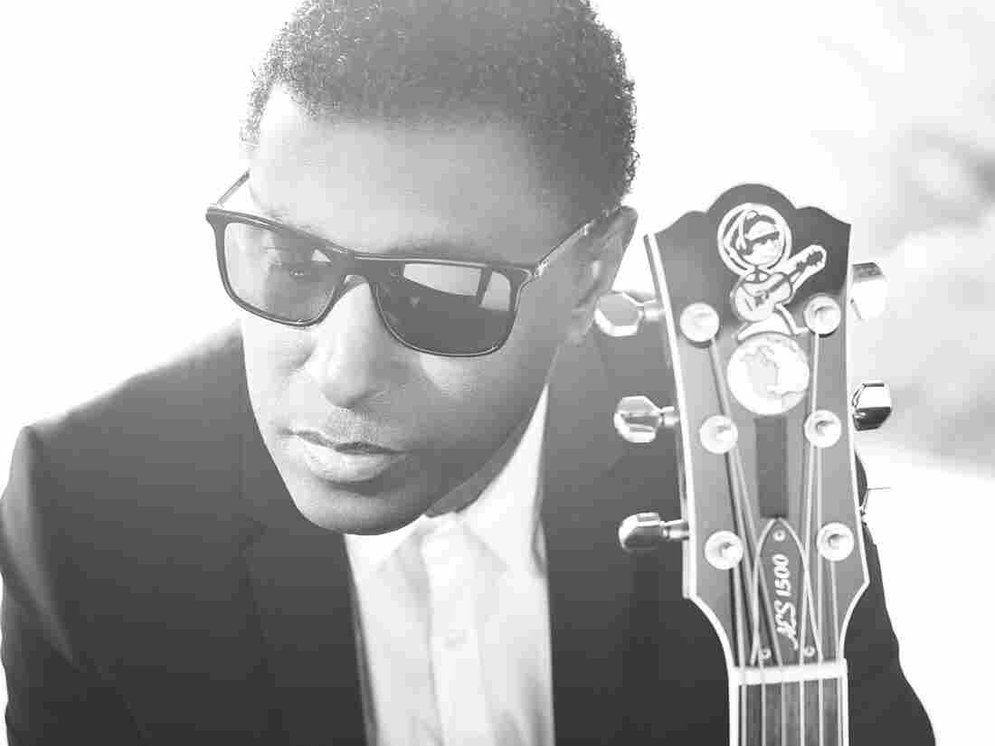 Return of the Tender Lover, Babyface's new album, his first solo collection of originals in a decade, is out now.