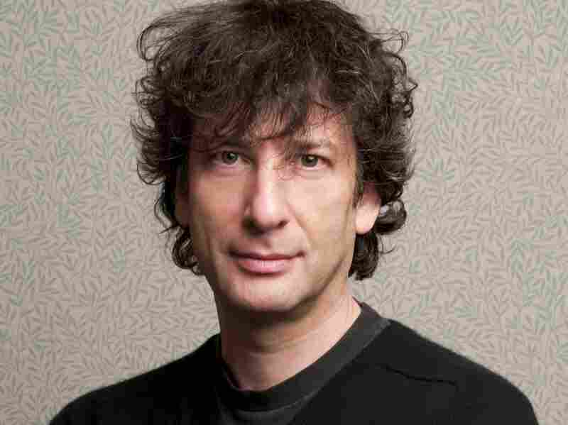 Neil Gaiman's other books include American Gods, Coraline and Stardust