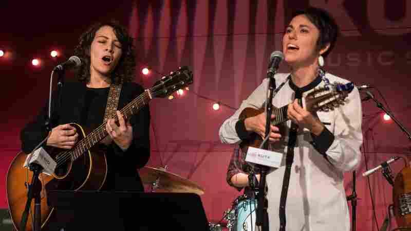 Festivo Alt.Latino: Gaby Moreno In Concert