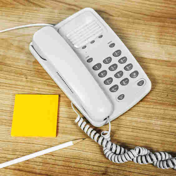 The Daredevils Without Landlines — And Why Health Experts Are Tracking Them