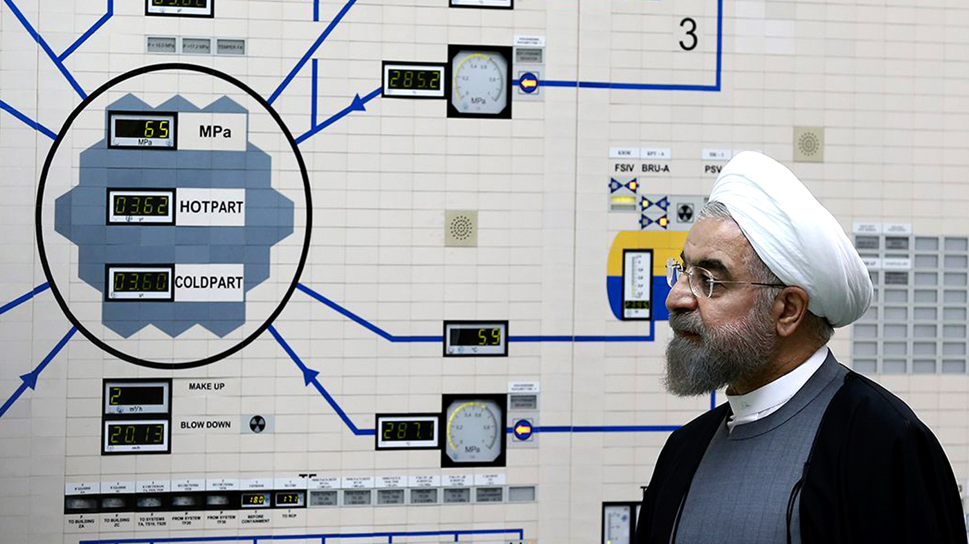iranian nuclear program essay Overwhelming votes in congress to extend the iran sanctions act, and indications trump's cabinet will include several foes of the iran nuclear deal, signal it could be a burning issue once.