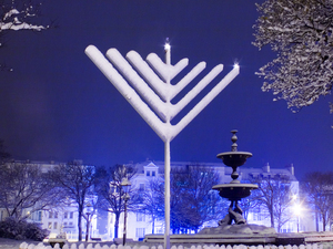Hanukkah Lights 2015