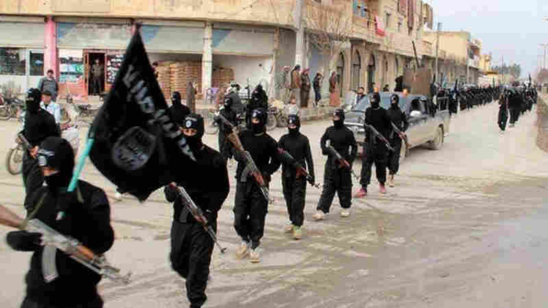 Episode 667: Auditing ISIS