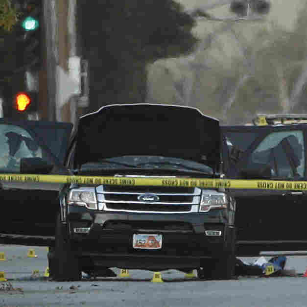 San Bernardino Shootings: What We Know, One Day After
