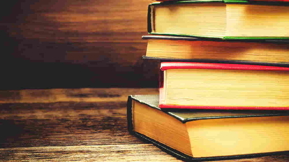 Maureen Corrigan's Best Books Of 2015: Short(ish) Books That Pack A Big Punch
