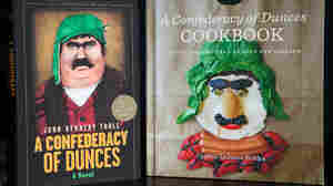 Set in New Orleans in the 1960s, the comedic masterpiece A Confederacy of Dunces centers around Ignatius J. Reilly, a glutton in a city known for its legendary cuisine. A new cookbook looks at the food culture that helps define the characters in the book.