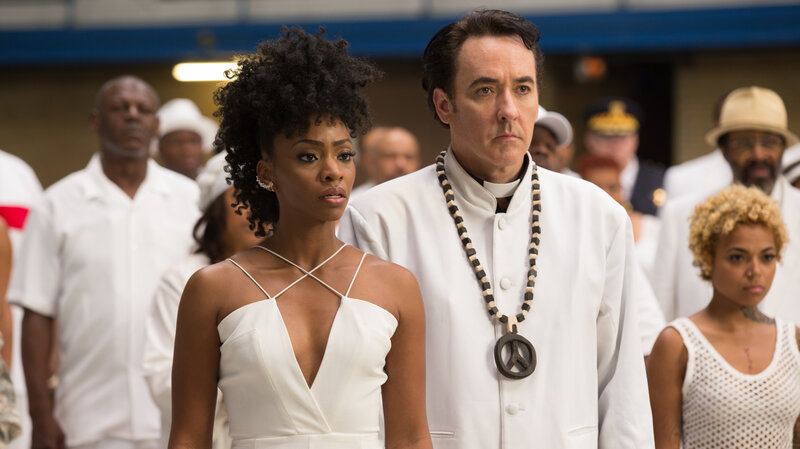 Chi-Raq marks a return for Lee to vigorous, agitprop filmmaking.